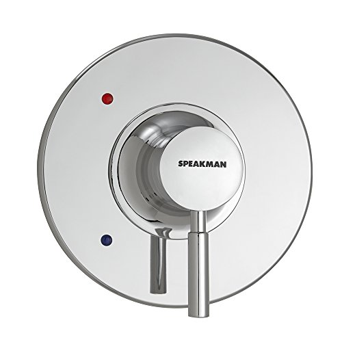 Speakman Neo CPT-1000-UNI Universal Shower Valve Trim