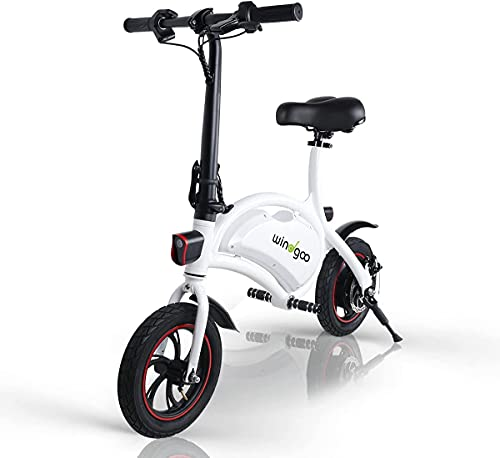 Windgoo Elektroroller, Elektro Scooter...