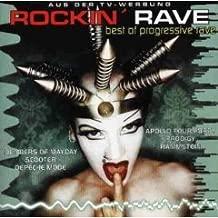 Best of Progressive Rave (Cd Compilation, 34 Tracks)