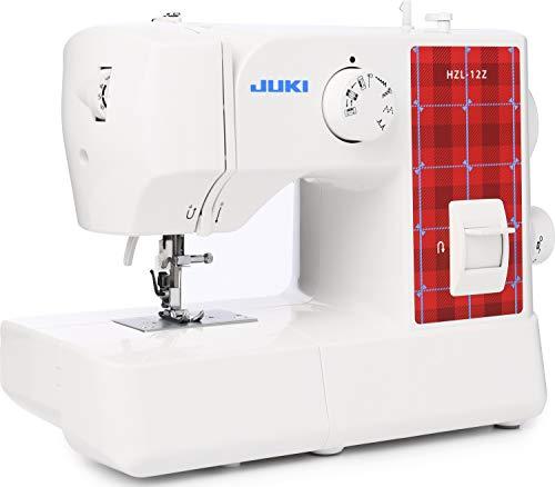 JUKI 4946973007065 - Máquina de Coser Mod hzl-12z