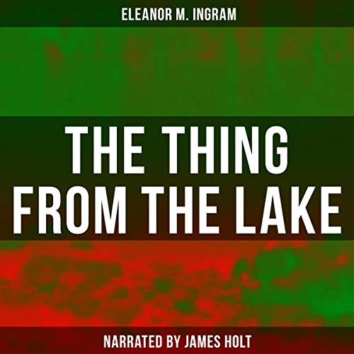 The Thing from the Lake Titelbild