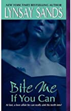 Bite Me If You Can (The Argeneu Vampires, Book Four) (The Argeneu Vampires, Book Four)
