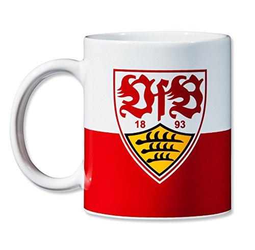 VfB Stuttgart Tasse Brustring 15152