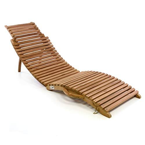Divero -   Luxus Relaxliege