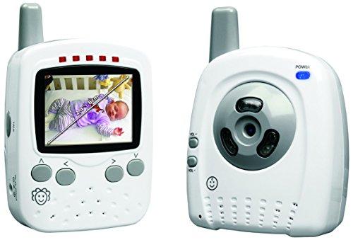 Elro IB200 Digitales Babyphone mit Farbmonitor