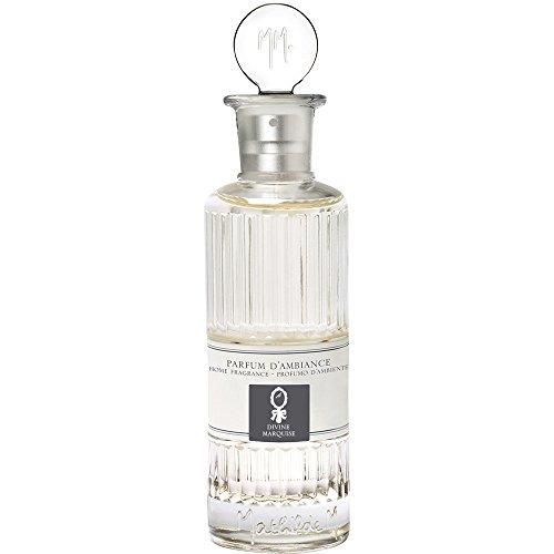 Mathilde M : Vaporisateur 100 ML de Parfum d'Ambiance d'Intérieur Spray (Divine Marquise)