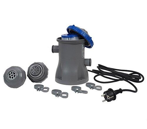 58383 - Filtre Pump de piscine 2006 lt/h - Bestway