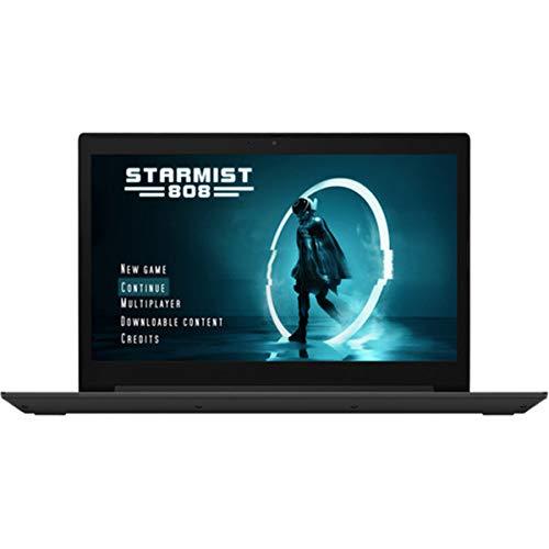2019 Lenovo IdeaPad L340 17.3' FHD Gaming Laptop Computer, 9th Gen Intel Hexa-Core i7-9750H Up to 4.5GHz, 16GB DDR4 RAM, 1TB HDD + 512GB PCIE SSD, GeForce GTX 1650 4GB, 802.11ac WiFi, Windows 10 Home