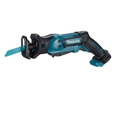 Makita JR103DZ 10.8 V CXT Cordless Li-Ion Reciprocating Saw by Makita