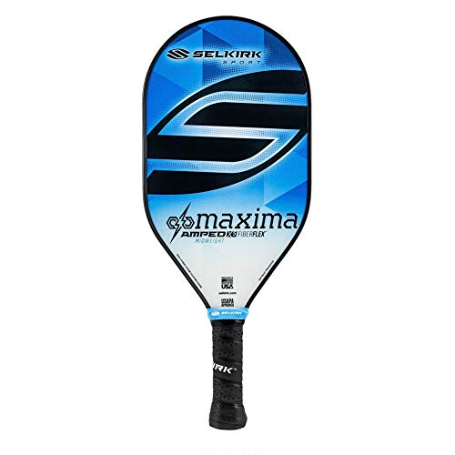 Selkirk Amped Maxima Paddle