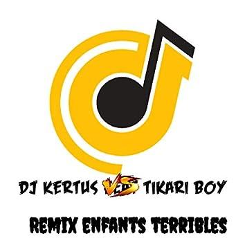 enfants terribles (Remix)