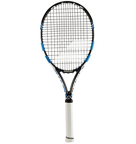 Babolat Pure Drive 23Junior Racchette da Tennis, Unisex Bambini, Nero/Blu, 000