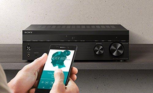 Sony STRDH790.CEK 7.2 Channel Dolby Atmos/DTS: X 4K HDR AV Receiver - Black