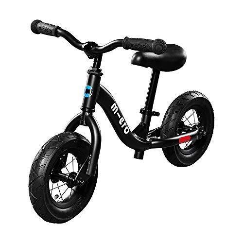 Micro Mobility Laufräder Balance Bike schwarz