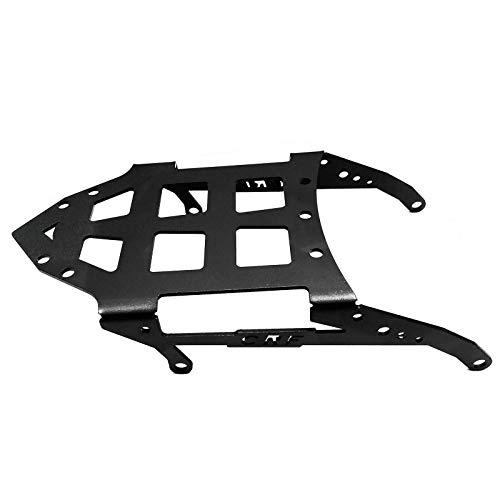 Honda CRF 250L / CRF 250 Rally rear rack luggage carrier 2012-20