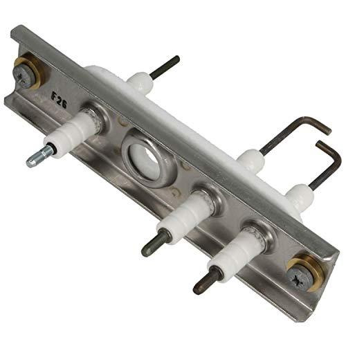 Bosch Junkers Elektrodensatz