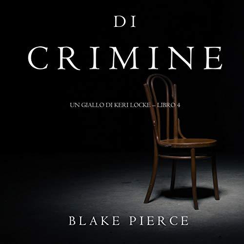 Tracce di Crimine cover art