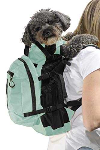 K9 Sport Sack | Dog Carrier Backpack for Small and...