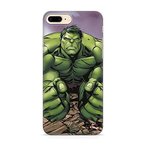 Ert Group MPCHULK951 Custodia per Cellulare Hulk 004 iPhone 7 Plus/ 8 Plus