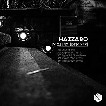 Matrix (Remixes)