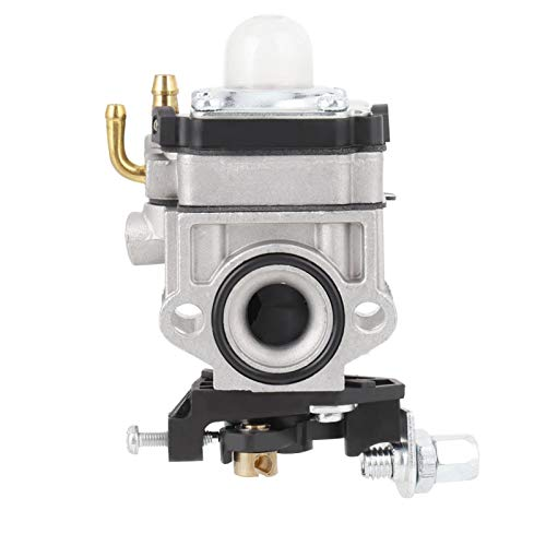 Mxzzand Carburador para Recortadora De Césped, Carburador De Motosierra Compacto Profesional para Tanaka TBC-2510 TBC 2510 Recorte De Césped