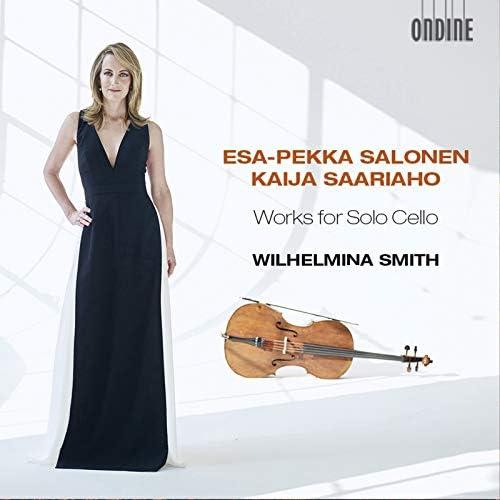 Wilhelmina Smith