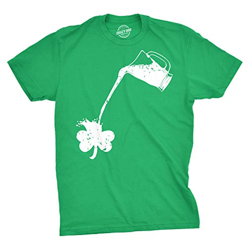 St Patrick's Day Shirts Urban Outfitters