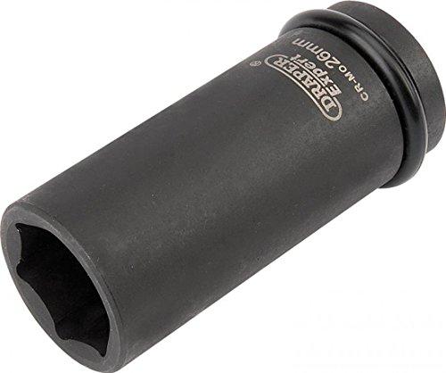 Draper 419D-MM - Juego de vasos para llaves (tamaño: 41mm)