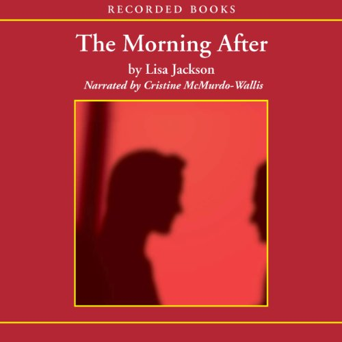 The Morning After audiobook cover art