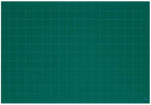 """OLFA NCM-L 9832 Ncm-L Self-healing Cutting Mat, Green, 24"""" x 6"""""""