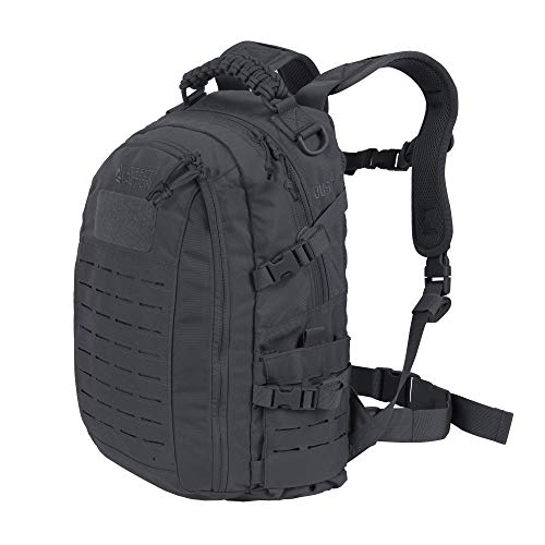 Direct Action Helikon-Tex DUST MkII Backpack - Cordura - Shadow Grey