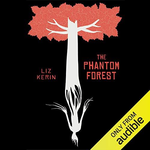 The Phantom Forest cover art