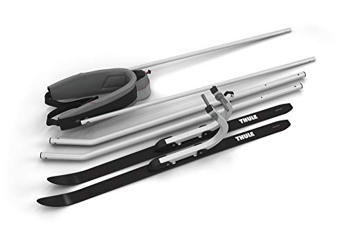 Thule Chariot Cross-Country Skiing Kit , White