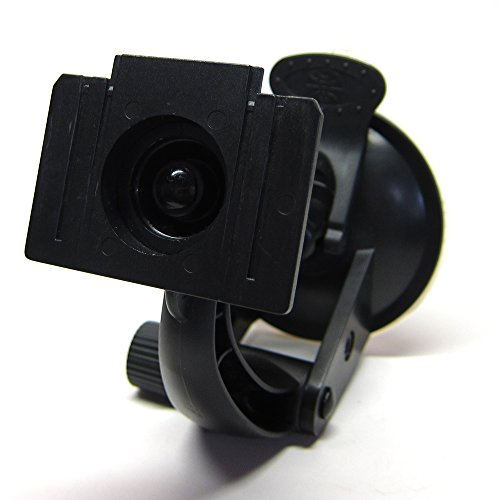 Rand McNally Car Windshield Suction Mount for IntelliRoute TND 730 LM GPS - Part # 0528012983 (RMUM)