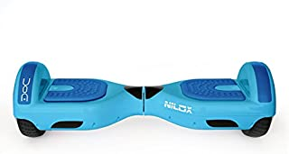 Nilox Hoverboard, Unisex Adulto
