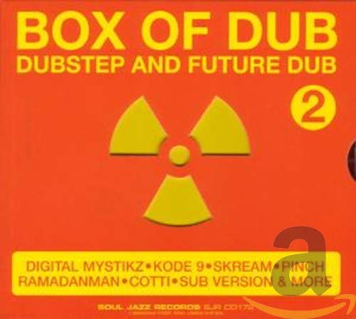 Box of Dub 2-Dubstep and Future Dub