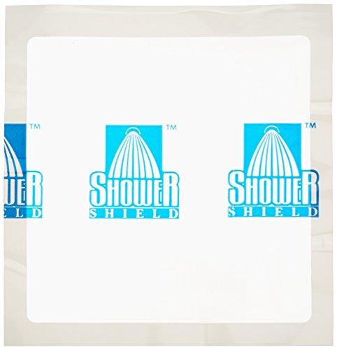 Shower Shield 9' x 9' SS99 PICC Line Cover Moisture Barrier