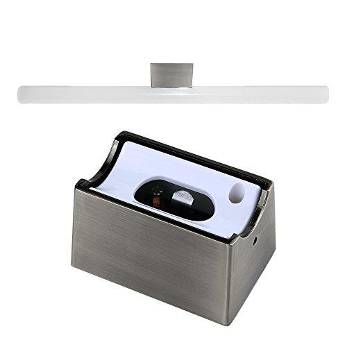 De alta calidad Espejo Lámpara S14D Linestra–Capacidad para ralina Philina LED o la bombilla de metal
