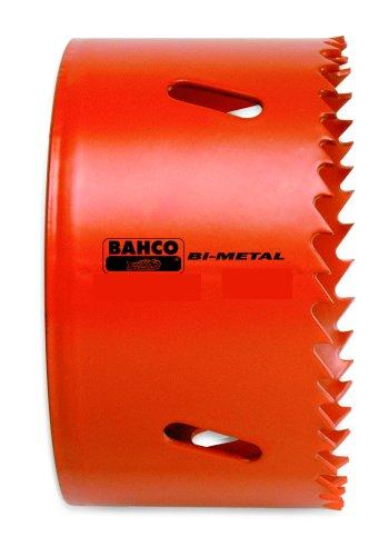 Bahco 3830-60-VIP Sandflex Gatzaag - Bi-metaal - 60mm