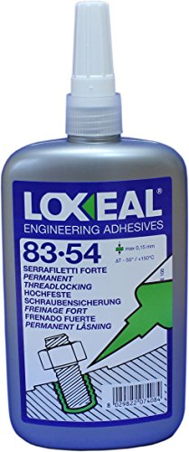 Loxeal 24–18 Vis FUSIBLE niedrigfest