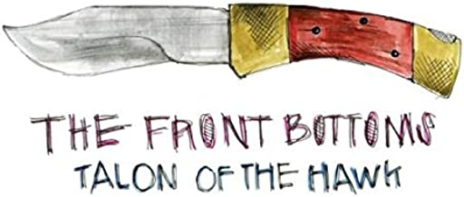 Best the front bottoms talon of the hawk Reviews