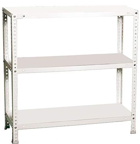 Simonrack Advantage 3/300 – Kit 900 x 900 x 300 mm blanc