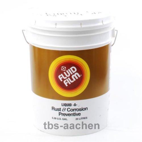 Fluid Film Liquid A 20 Liter Korrosionsschutzbeschichtung