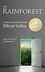The Secret Of Building The Next Silicon Valley book
