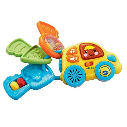 VTech 80-150604 - baby's sleutelhanger