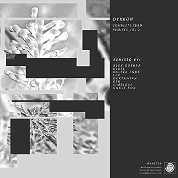 Complete Team (Remixes, Vol. 2)