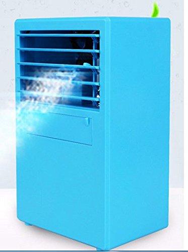 YTHXMXSZ portátil 2-in-1 Mini Climatizador de Mesa RAFFRESCATORE ...