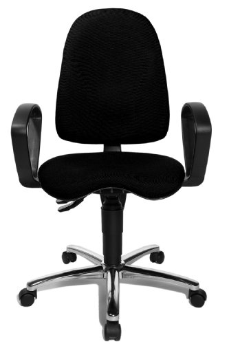 Topstar PO49B2G20 Chaise de Bureau Point 40
