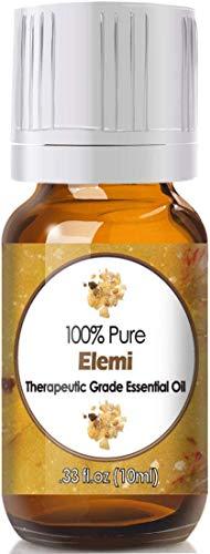 Elemi Essential Oil for Diffuser & Reed Diffusers (100% Pure Essential Oil) 10ml