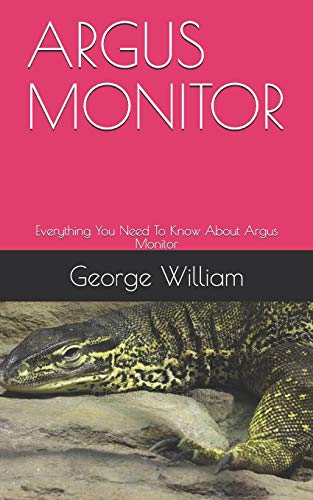 ARGUS MONITOR: Everything You Need To Know About Argus Monitor
